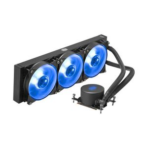 VENTILATION  Cooler Master MasterLiquid ML360 RGB TR4 Edition,