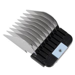 TONDEUSE POUR ANIMAL MOSER Contre-peigne en acier inoxydable - 25mm - P
