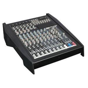 TABLE DE MIXAGE  GIG-1000CFX Table de mixage live 12 canaux inclua
