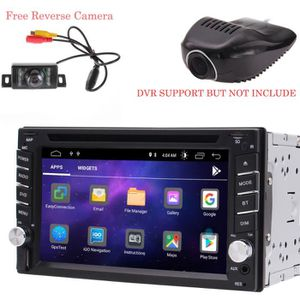 AUTORADIO EinCar récent Android 9.0 Quad Core 16 Go ROM + 2