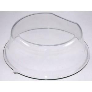 Véritable HOTPOINT Lave-linge Sèche-linge porte en plastique Bowl-C00115528