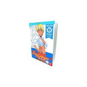 BLU-RAY FILM Food Wars - Saison 1 - Partie 2 - Coffret Blu-ray
