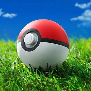 JOUET Allons-y Pikachu! deuxième génération BALL Elf rou