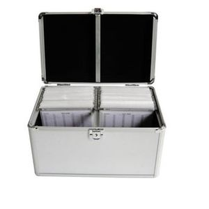 valise rangement cd prix pas cher cdiscount. Black Bedroom Furniture Sets. Home Design Ideas