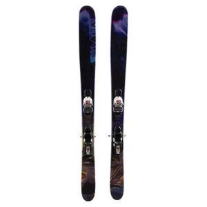 SKI Ski Armada TST women + Fixations