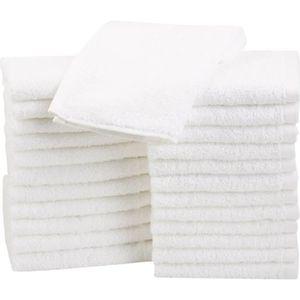 Marc O /'polo plage draps emblème serviette serviette sauna Olive 100x180 CM