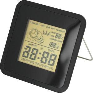 STATION MÉTÉO Mini station météo digitale