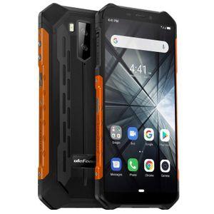 SMARTPHONE Ulefone Armor 6S Telephone Portable Incassable And