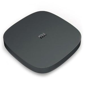 BOX MULTIMEDIA Xiaomi 4SE TV Box Prise en charge de la télécomman