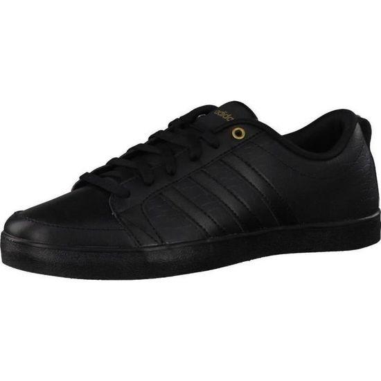 ADIDAS NEO Baskets Daily QT LX Chaussures Femme Noir Achat