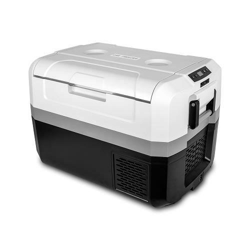 Réfrigérateur électronique de voiture 220V/12V 45L réfrigérateur portable avec Bluetooth
