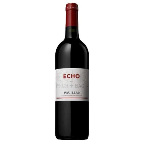 ECHO DE LYNCH BAGES 2015 - PAUILLAC - 1,5 l