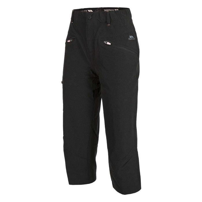 Vêtements femme Pantalons montagne Trespass Easher