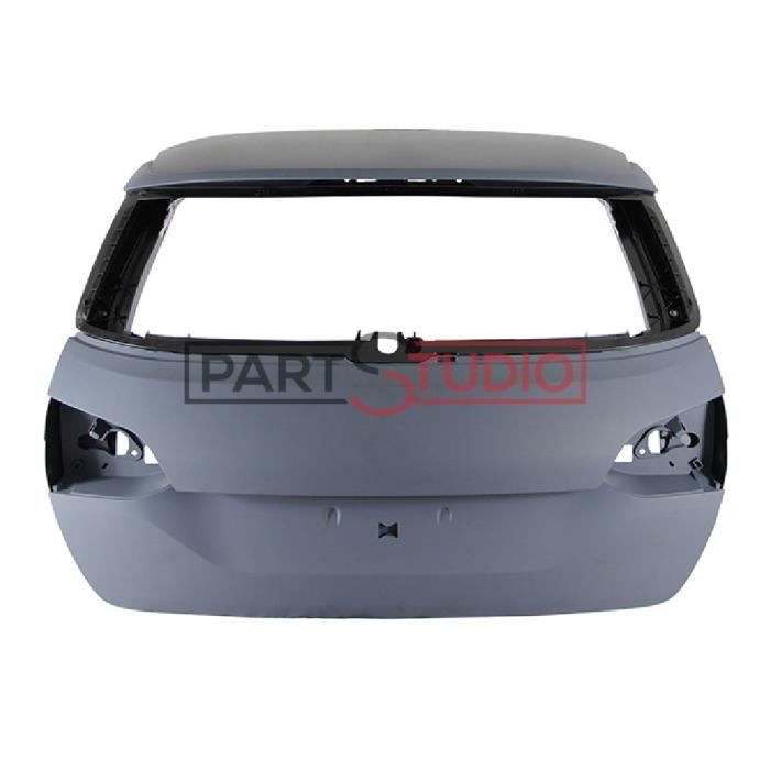 Hayon, porte de coffre d origine, Peugeot 308 SW depuis 02/14