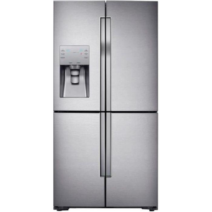 Réfrigérateur multi portes Samsung RF56J9010SL