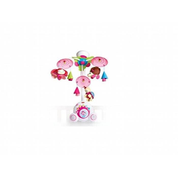 TINY LOVE Soothe 'n Groove Mobile Princess BNS5N