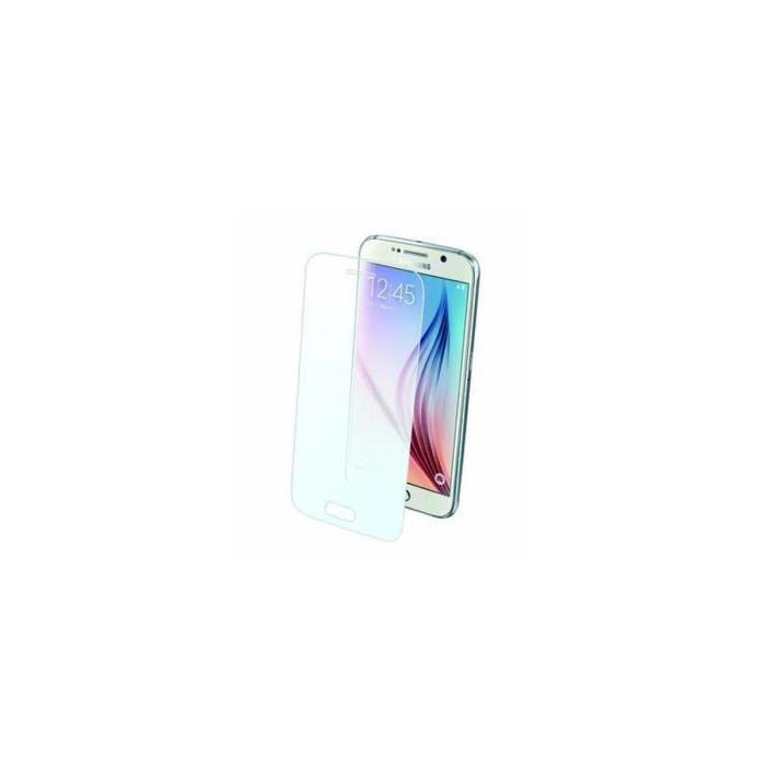 TNB Protection écran verre pour Samsung Galaxy J3-2016 - Transparent