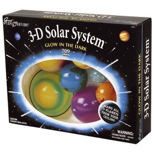 University Games - Système solaire en 3D - Lang…