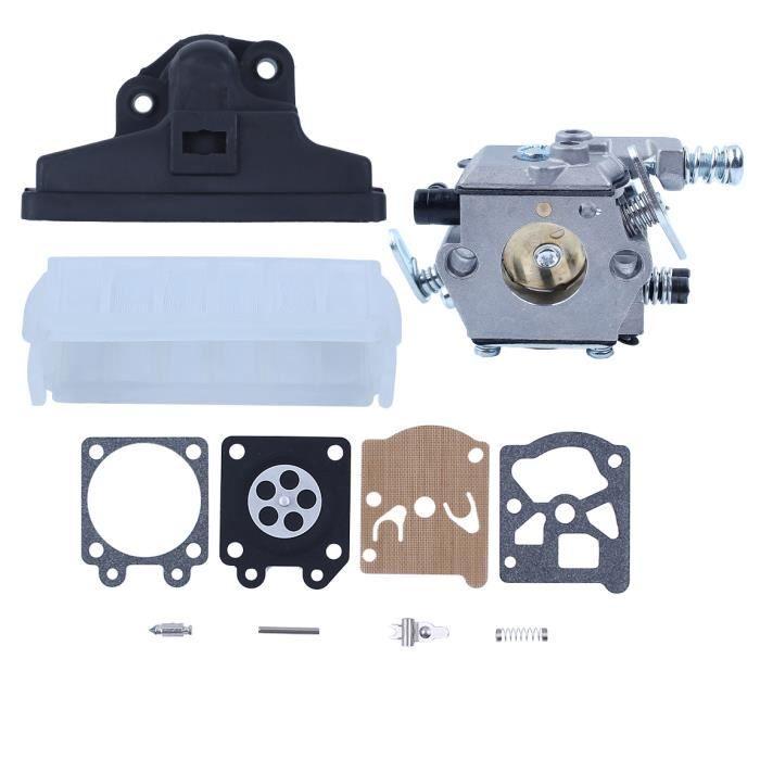 Aramox Kit Vilebrequin /à Piston de Cylindre Remplacement de Piston de Cylindre de Moteur de 38MM pour STIHL MS170 MS180 018 Tron/çonneuse