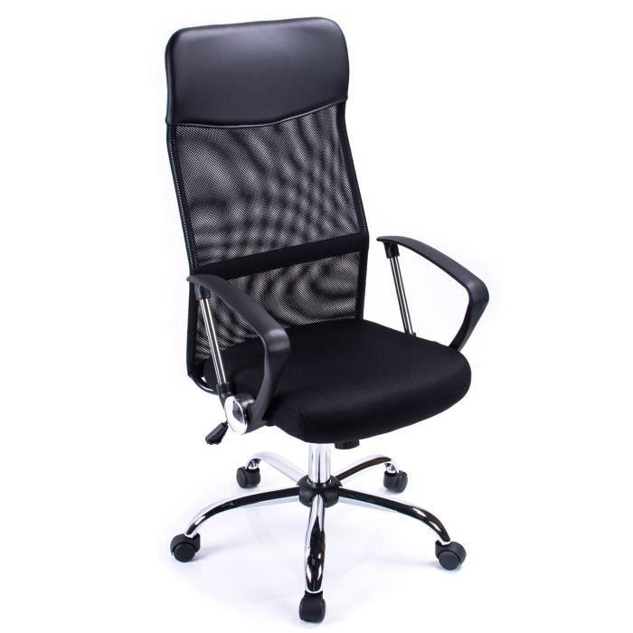 échelle 1//6 Blanc Chaise de bureau//Figure non inclus NOUVEAU