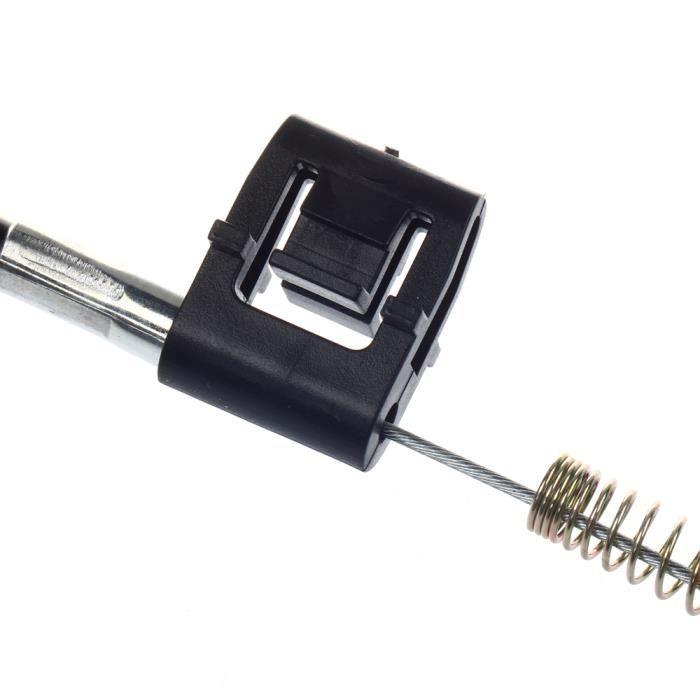 Remplacement Du Levier Câble Métallique Fauteuil Inclinable