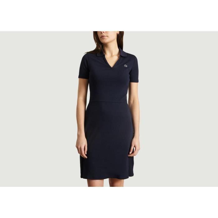 Lacoste Robe Femme Best Price 6aefc C2cbc