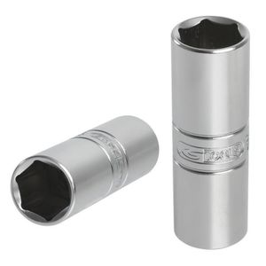 pozidriv Wolfcraft 2408000 Embouts doubles Longueur 65 mm fente