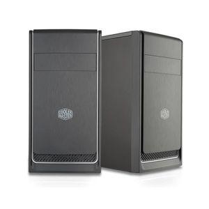 UNITÉ CENTRALE  Cooler Master MasterBox E300L, Mini-Tour, PC, Plas