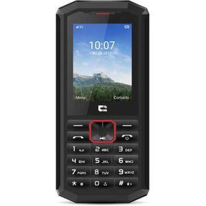 Téléphone portable CROSSCALL Téléphone mobile Spider X5 - 3G - Micro