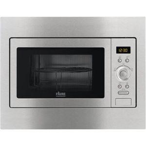 MICRO-ONDES FAURE FSG25249XA - Micro onde grill tout encastrab