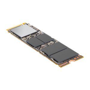DISQUE DUR SSD INTEL SSD 760p - M.2 2280 Interne - 256 Go - PCI E