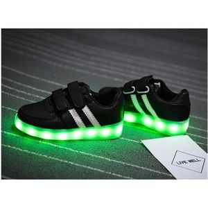 Chaussure enfant lumineuse taille 22 23 - Cdiscount