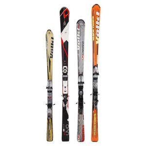 SKI Ski adulte Volkl tous modèles à 29€ + Fixations