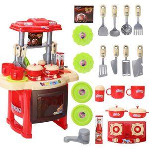 DINETTE - CUISINE cuisine enfants cuisine cuisine faire semblant jeu