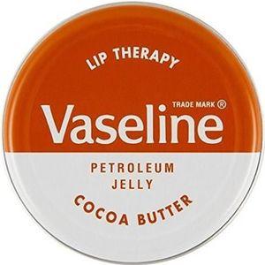 BAUME SOIN DES LÈVRES Vaseline Thérapie de Lèvre Beurre de Cacao 20g