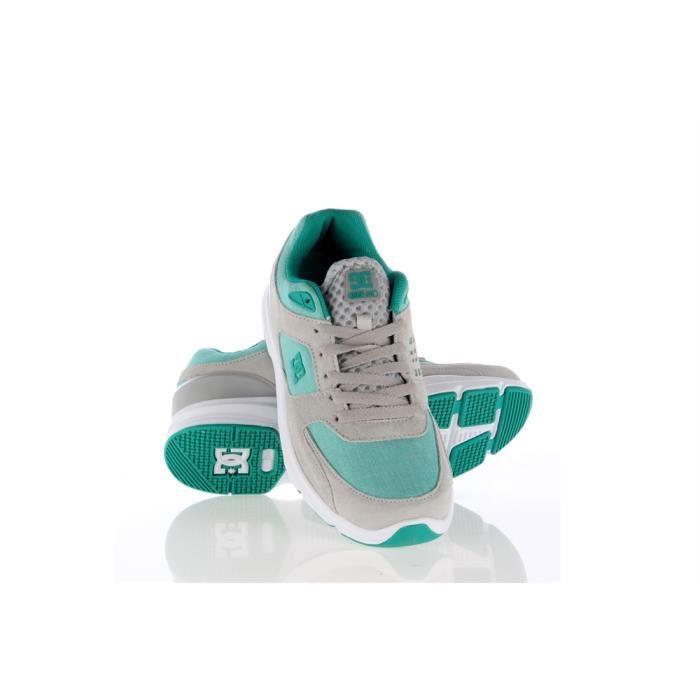 DC Shoes Boost XE Clu