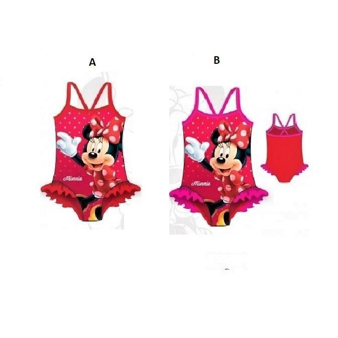 Maillot De Bain Minnie Disney