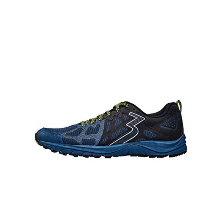 Chaussures De Running ACS1S Denali mesh hors route Trail Running Shoes Taille-42