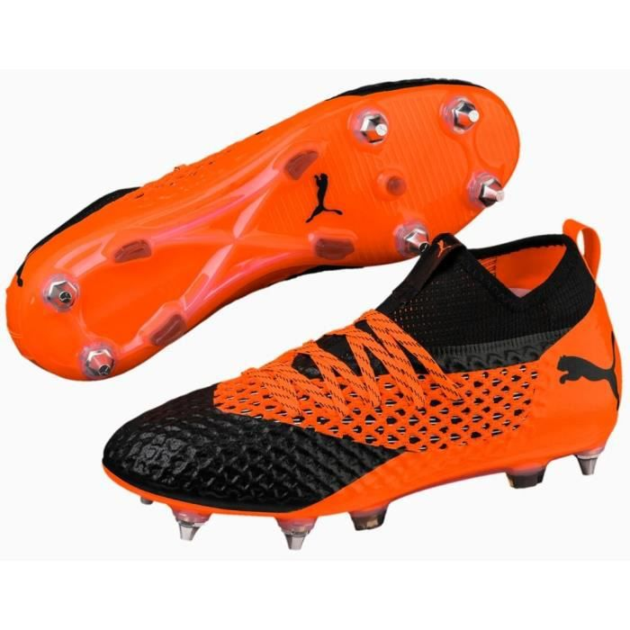 Chaussures football PUMA 10482901 FUTURE 2.2 NETFIT MX SG