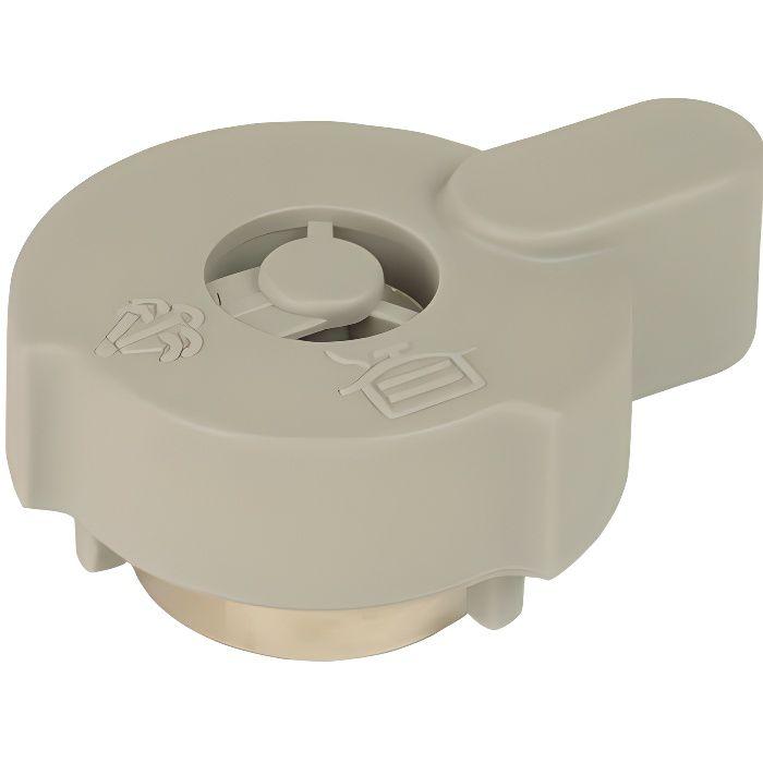 SEB Soupape de fonctionnement Clipso® Easy X1020002 gris