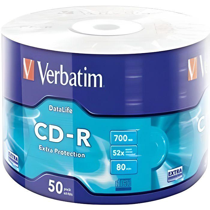 Verbatim 43787 read/write CD