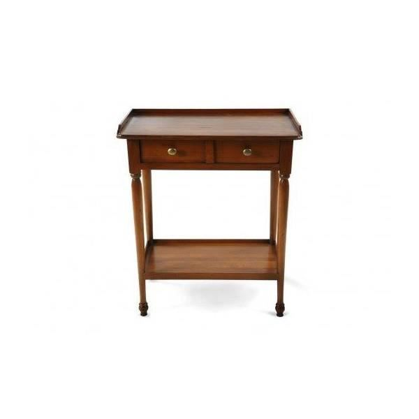 Table de chevet christian achat vente chevet table de chevet christia - Cdiscount table de chevet ...