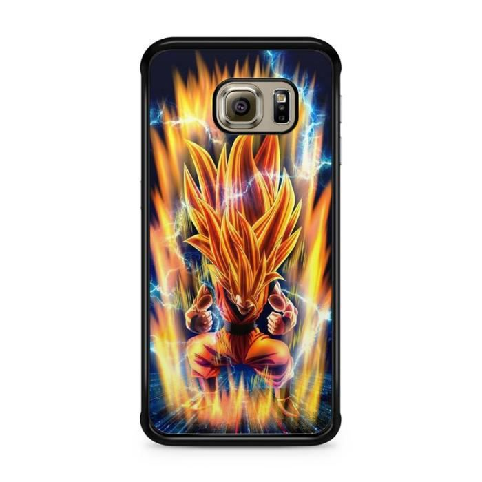 coque samsung galaxy s8 dragon ball