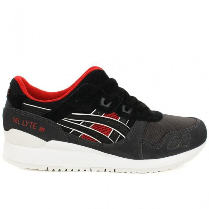 b24086500830 Basket Asics Gel Lyte III - Chaussures Running Homme - Prix pas cher ...