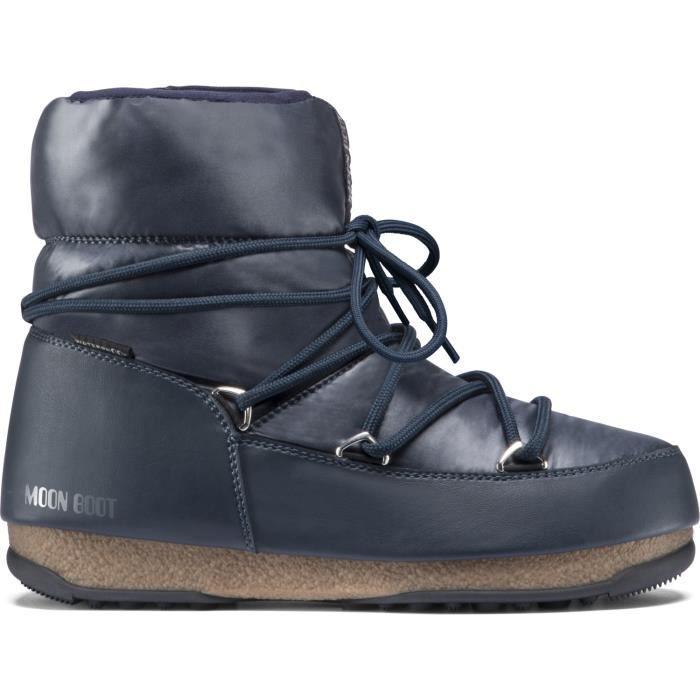 Moon Boot WE Low Nylon Womens Boots