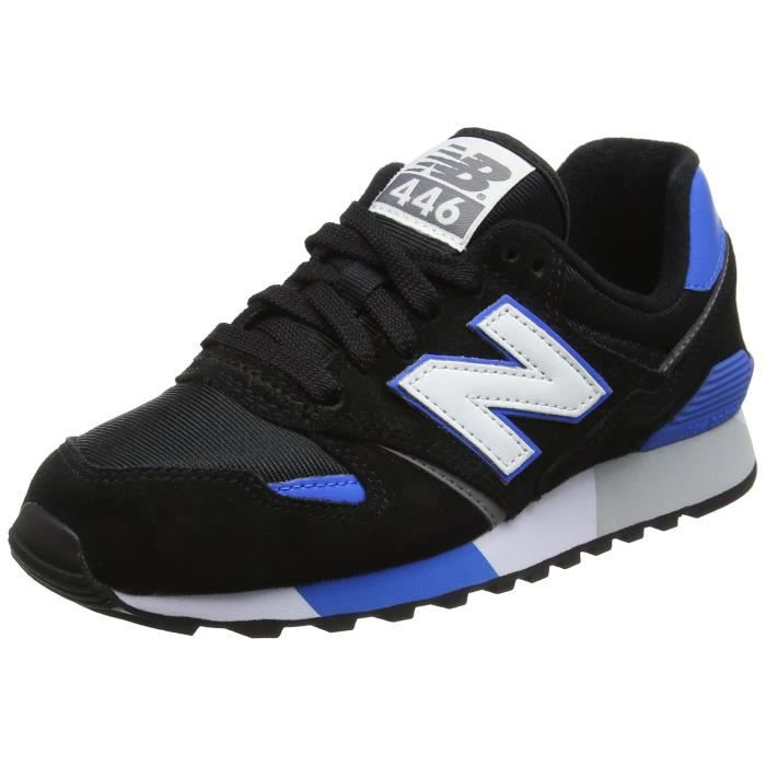 basket new balance 446