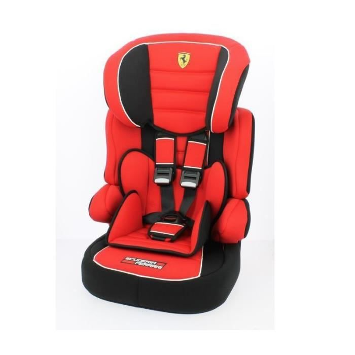 si ge auto ferrari nania groupe 1 2 3 beline sp lx achat vente si ge auto r hausseur si ge. Black Bedroom Furniture Sets. Home Design Ideas