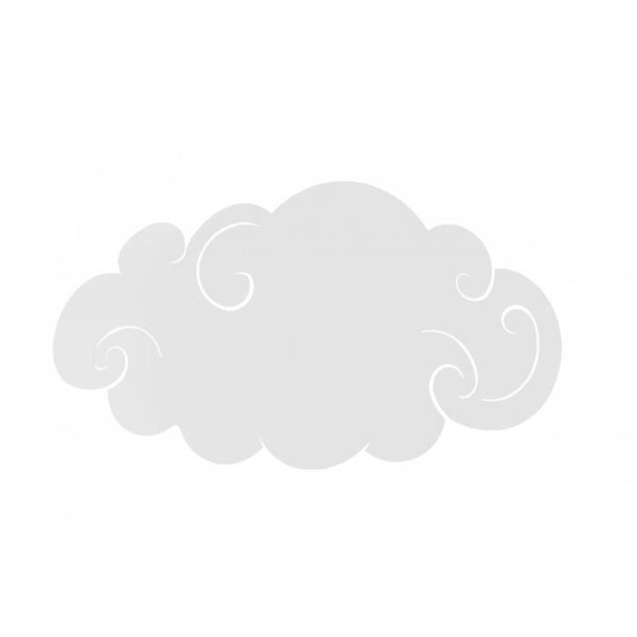 APPLIQUE  NUAGE,  31887; Blanc  _ Luminaire, Applique