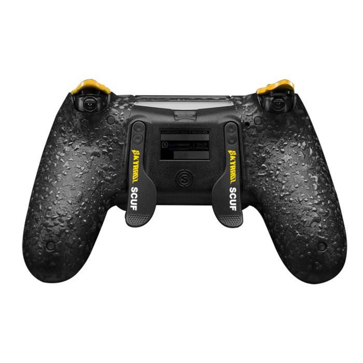 ps4 manette scuf infinity skyrroz achat accessoires. Black Bedroom Furniture Sets. Home Design Ideas