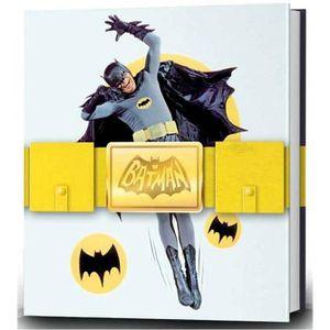 LIVRE CINÉMA - VIDÉO Batman : dans les coulisses de la série TV